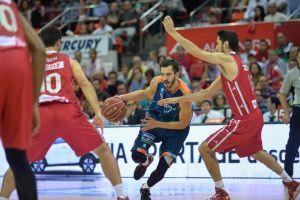 Valencia Basket - CAI Zaragoza: La necesidad de confirmar la mejoría