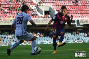 Racing de Santander - FC Barcelona B: a por tres puntos que devuelvan las buenas sensaciones