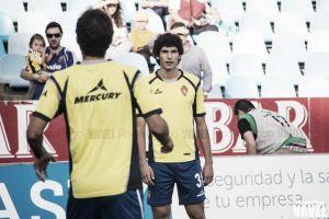 Vallejo disputará un torneo de la UEFA con la Sub-19