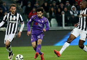 Doppio Salah, la Fiorentina vede la finale, alla Juventus serve un'impresa