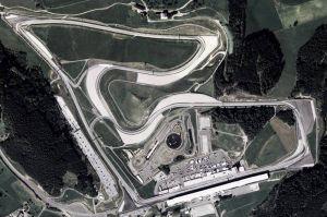 Clasificación del GP de Austria de Fórmula 1 2014, en vivo y en directo online