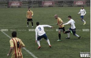 Real Zaragoza B - Reus: importante final para los zaragocistas