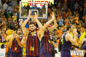 Final de infarto y el FC Barcelona sentencia la eliminatoria