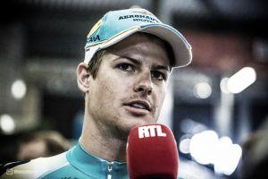 Jakob Fuglsang duda sobre su futuro en Astana