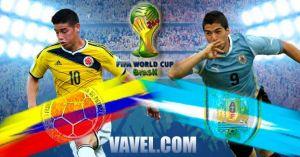 Colombie - Uruguay : le match serré par excellence