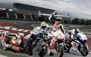 Descubre el GP de Cataluña de MotoGP 2014