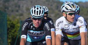 """Rigoberto Urán, sobre el Giro de Italia: """"Vi el recorrido y creo que puedo hacerlo bien"""""""
