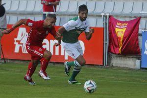 José Martínez se lesiona hasta final de año