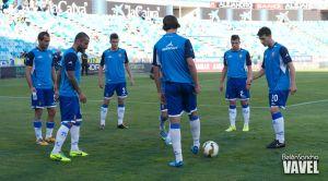 Lista de convocados del Real Zaragoza contra CA Osasuna