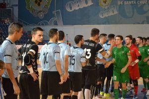 Santiago Futsal - Uruguay Tenerife: duelo en busca de tranquilidad