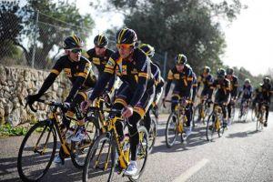 MTN y Bora, entre los invitados al Tour de Francia 2015
