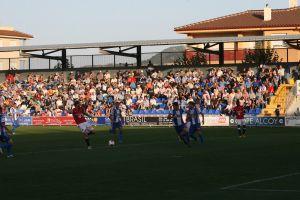 CD Alcoyano - Nàstic de Tarragona: la primera prueba del nuevo Alcoyano, contra el líder