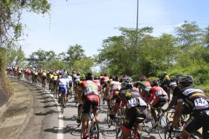Vuelta a Colombia 2014, tercera etapa en vivo online