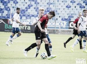 Deportivo Aragón - UD Fraga: el penúltimo visita un campo invicto