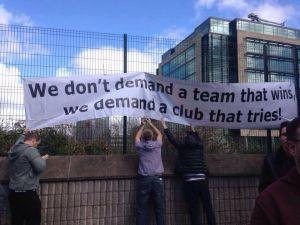 It's Not Black or White For Newcastle United, It's Bleak