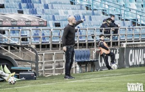 César Láinez seguirá un año más al frente del Deportivo Aragón