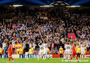Liverpool - Real Madrid: puntuaciones del Real Madrid, tercera jornada de Champions