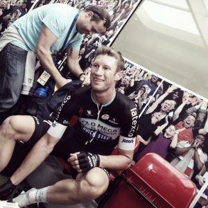 Renshaw se viste de Cavendish