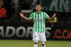Atlético Nacional jugará en el Campín ante Fortaleza