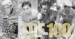 Tour de Francia 2013: la edición del centenario