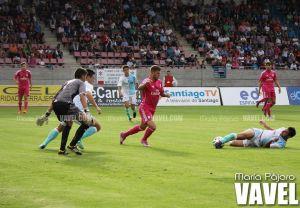 El Compostela cae ante el Madrid C y sufre su primera derrota de la pretemporada