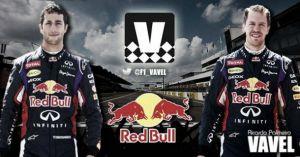 Red Bull Racing: de vuelta a la realidad