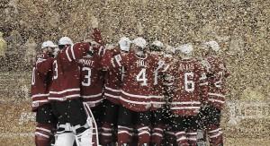Canadá se lleva el oro en el Campeonato del Mundo de la IIHF
