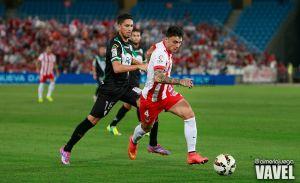 El Almería sólo piensa en la Real Sociedad