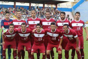 El Mérida recupera el gol