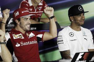 """Lewis Hamilton: """"Tenemos la oportunidad de ganar el campeonato"""""""
