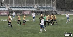 El Real Zaragoza B es el tercer peor filial de Segunda B