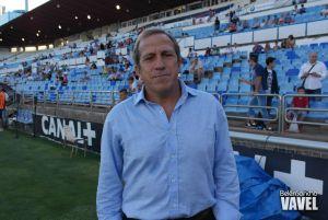 """Victor Muñoz: """" Podemos conseguir otra racha positiva y volver a estar arriba"""""""