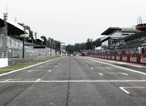 Clasificación del GP de Italia de Fórmula 1 2014,en vivo y en directo online
