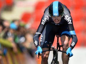 La Vuelta quiere seducir a Froome con una contrarreloj de su gusto