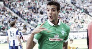 Hertha de Berlín y Werder Bremen firman un alocado empate