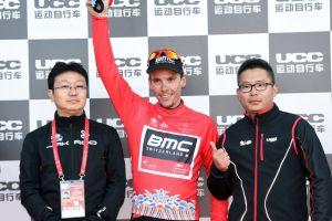Philippe Gilbert cierra el Tour de Pekín y el World Tour