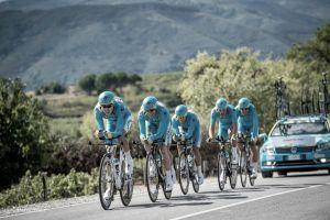 La UCI revisará la licencia del Astana tras conocerse otro positivo