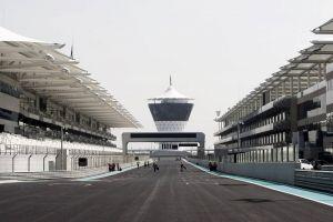 Resultado Entrenamientos Libres 1 del GP de Abu Dhabi 2014 de Fórmula 1