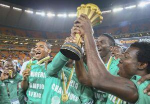 Marruecos podrá jugar las próximas ediciones de la Copa África