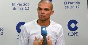 """Pepe: """"Hemos tocado fondo, y ahora tenemos que ser capaces de salir de ahí"""""""