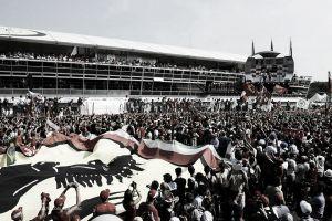 Carrera del GP de Italia 2014 de Fórmula 1 en vivo y directo online