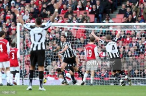 Arsenal vs Newcastle United Preview: Trip to the Emirates not what Magpies want right now