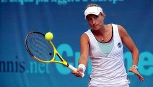 Tennis, Fed Cup - Tathiana Garbin alla guida dell'Italia