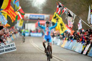 Hoogerheide 2014: llegó, vio y venció