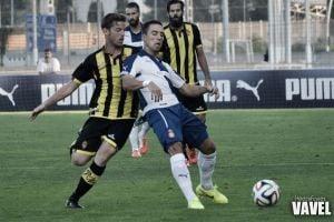 Real Zaragoza B - Mallorca B: duelo de filiales en el día del Pilar
