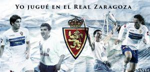 Yo jugué en el Real Zaragoza: David Villa