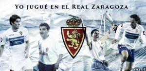 Yo jugué en el Real Zaragoza: Andrés Lerín