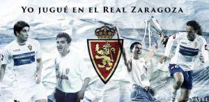 Yo jugué en el Real Zaragoza: Cani