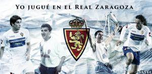 Yo jugué en el Real Zaragoza: Luciano Galletti'El Hueso'