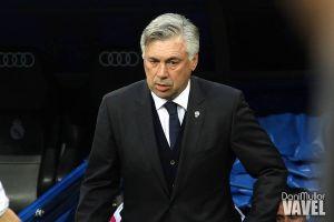 """Ancelotti: """"Estoy satisfecho, aunque el principio no fue bueno"""""""
